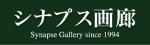 シナプス画廊の公式サイトリニューアルしました